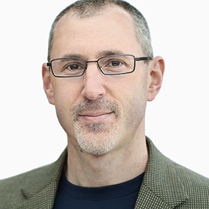 Austin B. Frakt, PhD (Image: Doug Levy)
